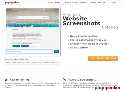 Sagoweb.pl - tworzenie stron internetowych