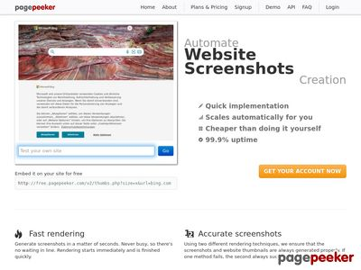 WebTailor projektowanie stron