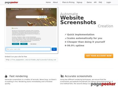 Strony www - Agencja Interaktywna